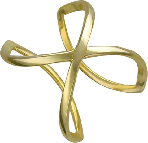 Кольца Эстет 01K058095A кольца эстет 01o720211
