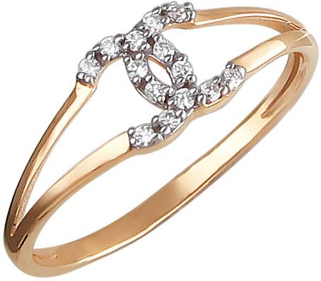 Кольца Эстет 01K1110271 кольца эстет 01o720211