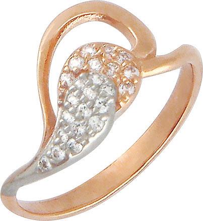 Кольца Эстет 01K113322 кольцо эстет женское золотое кольцо est01к016590 18