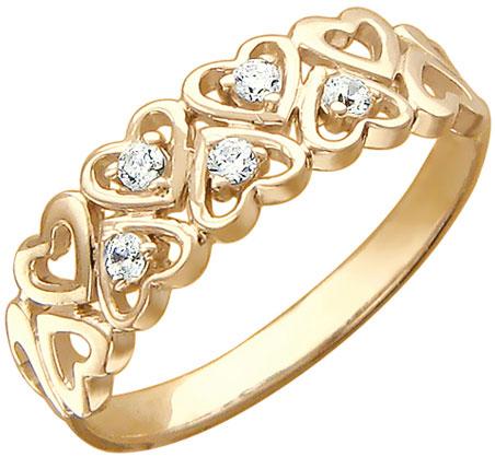 Кольца Эстет 01K116241 великолепный 1999hd 2
