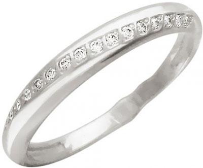 Кольца Эстет 01K125657 кольца эстет 01k0110506