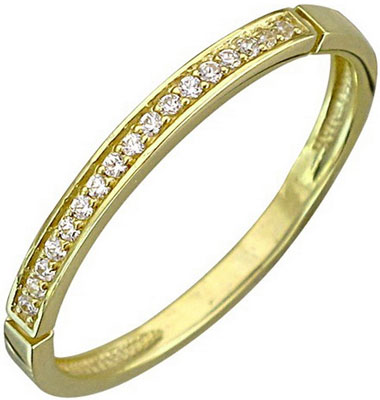 Кольца Эстет 01K137635