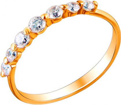 Кольца Эстет 01K155707A