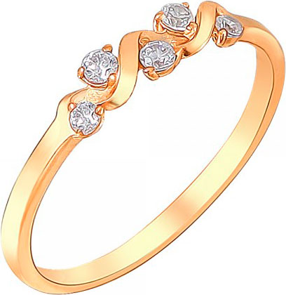 Кольца Эстет 01K156083A
