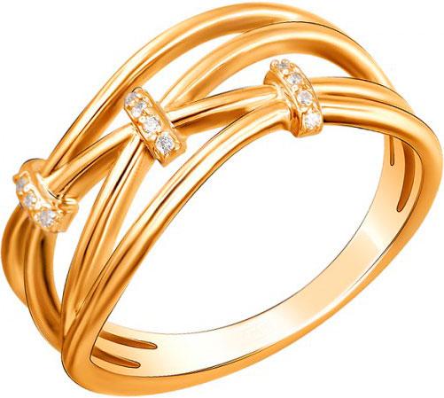 Кольца Эстет 01K158570A