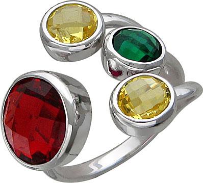 Кольца Эстет 01K258034 кольца эстет 01o730092