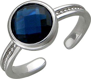 Кольца Эстет 01K258035 кольца эстет 01o720211