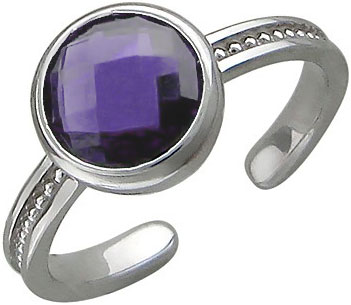 Кольца Эстет 01K258035AM кольца эстет 01o720211