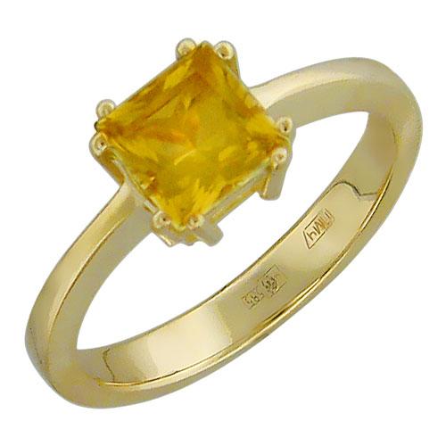 Кольца Эстет 01K337551 кольца эстет 01o730092