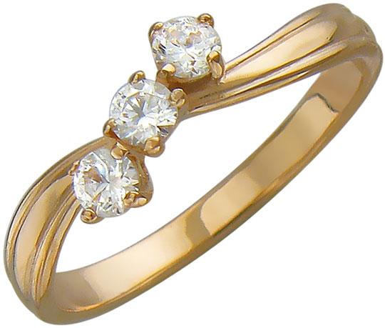 Кольца Эстет 01K613856 кольца эстет 01k0110506