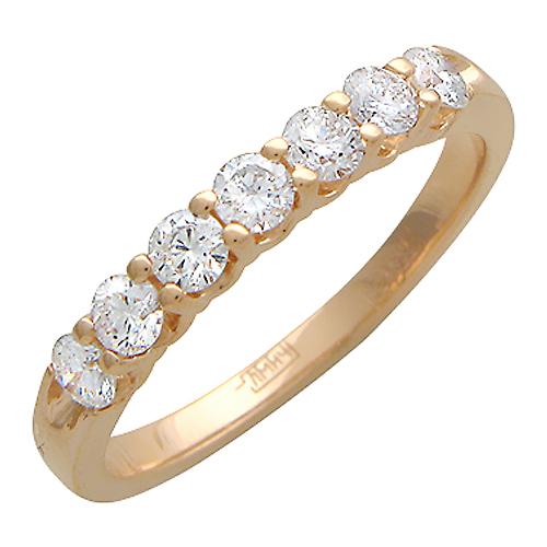 Кольца Эстет 01K615314 кольца эстет 01k0110506