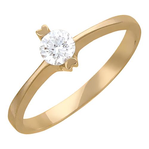 Кольца Эстет 01K615749 кольца эстет 01k0110506