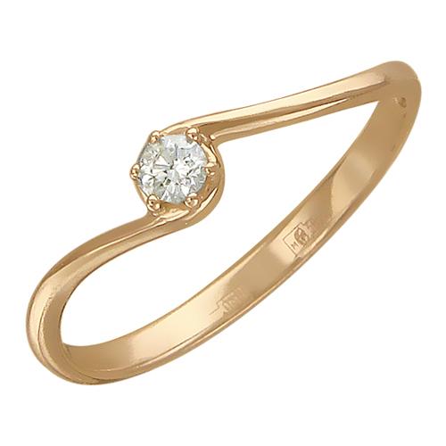 Кольца Эстет 01K616725