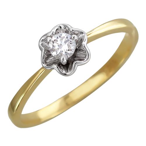 Кольца Эстет 01K636774 кольца эстет 01k0110506