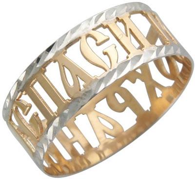 Кольца Эстет 01K714950