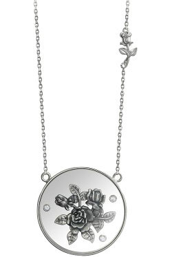 Кулоны, подвески, медальоны Эстет 01L151360CH