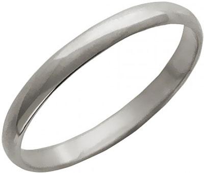 Кольца Эстет 01O020013 обручальное кольцо эстет золотое обручальное кольцо с бриллиантом est01о620077b2 18