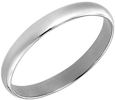Кольца Эстет 01O020343 обручальное кольцо эстет золотое обручальное кольцо с бриллиантом est01о620077b2 18
