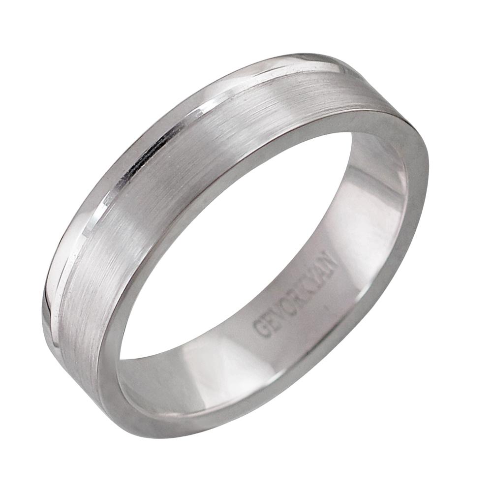 Кольца Эстет 01O020364 обручальное кольцо эстет золотое обручальное кольцо с бриллиантом est01о620077b2 18
