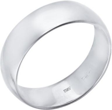 Кольца Эстет 01O020378 обручальное кольцо эстет золотое обручальное кольцо est01о720145 23