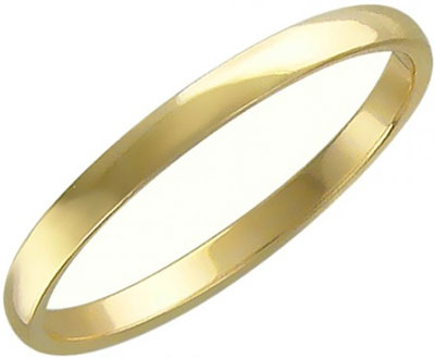 Кольца Эстет 01O030259 обручальное кольцо эстет золотое обручальное кольцо с бриллиантом est01о620077b2 18