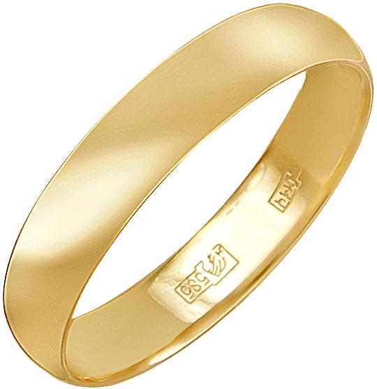 Кольца Эстет 01O030376