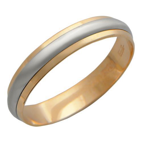 Кольца Эстет 01O060015