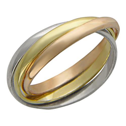 Кольца Эстет 01O060022