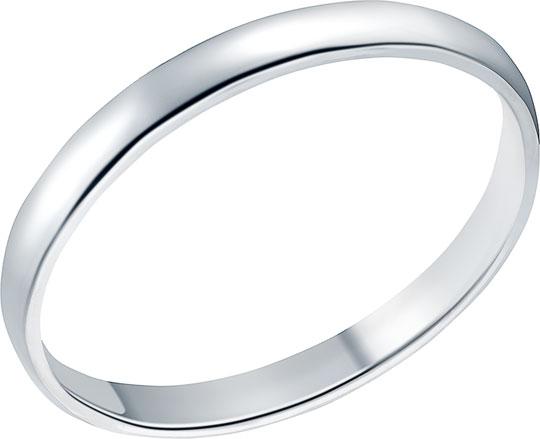 Кольца Эстет 01O090013