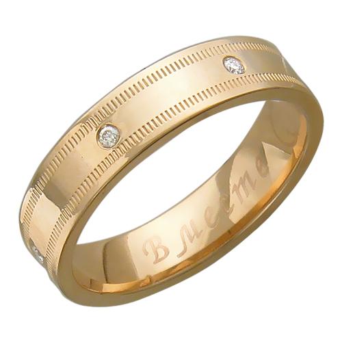 Кольца Эстет 01O610117