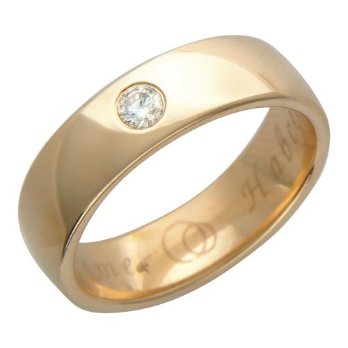 Кольца Эстет 01O610124