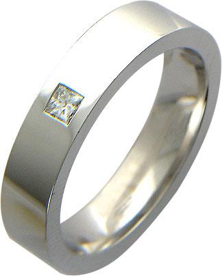 Кольца Эстет 01O620068