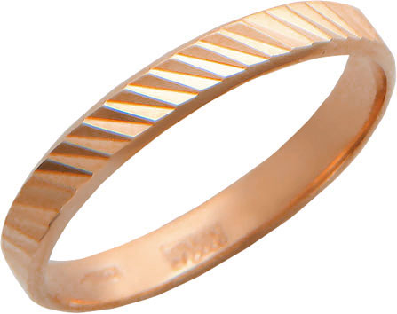 Кольца Эстет 01O710027 кольца эстет 01o730092