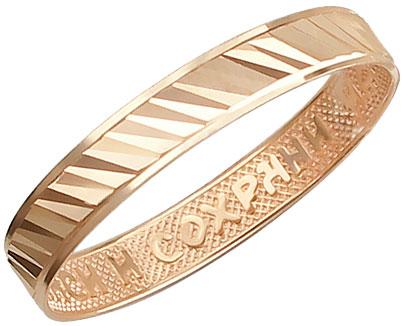 Кольца Эстет 01O710390 золотое кольцо ювелирное изделие 01k574640l