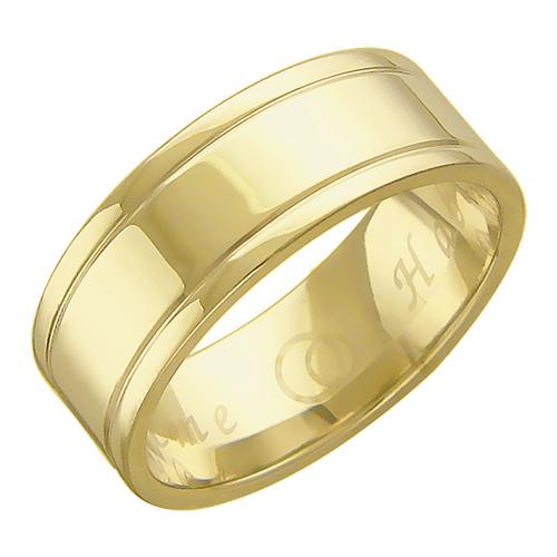Кольца Эстет 01O730092