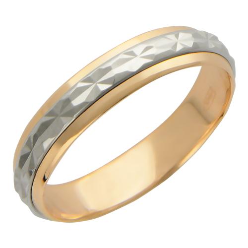 Кольца Эстет 01O760021