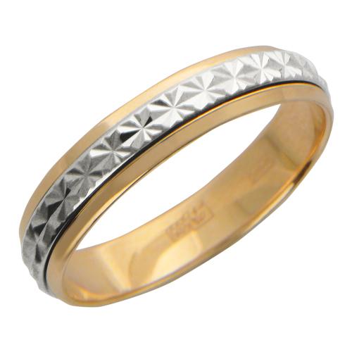 Кольца Эстет 01O760038