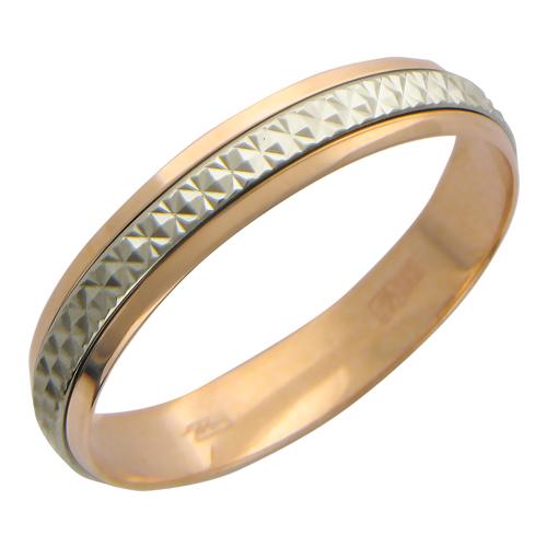 Кольца Эстет 01O760078