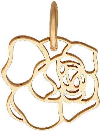 Кулоны, подвески, медальоны Эстет 01P010673 ювелирный завод эстет подвески и кулоны est 01п326277 тф
