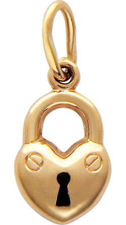 Кулоны, подвески, медальоны Эстет 01P011169