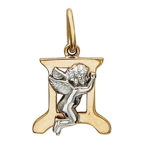 Кулоны, подвески, медальоны Эстет 01P06399D