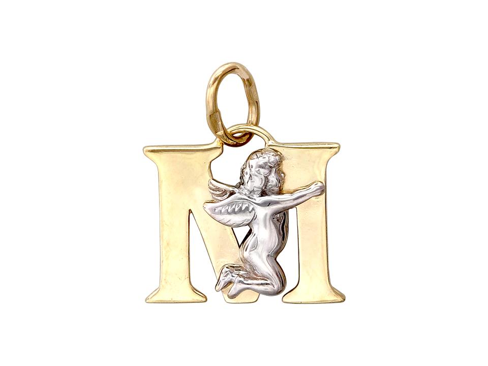 Кулоны, подвески, медальоны Эстет 01P06399MZH