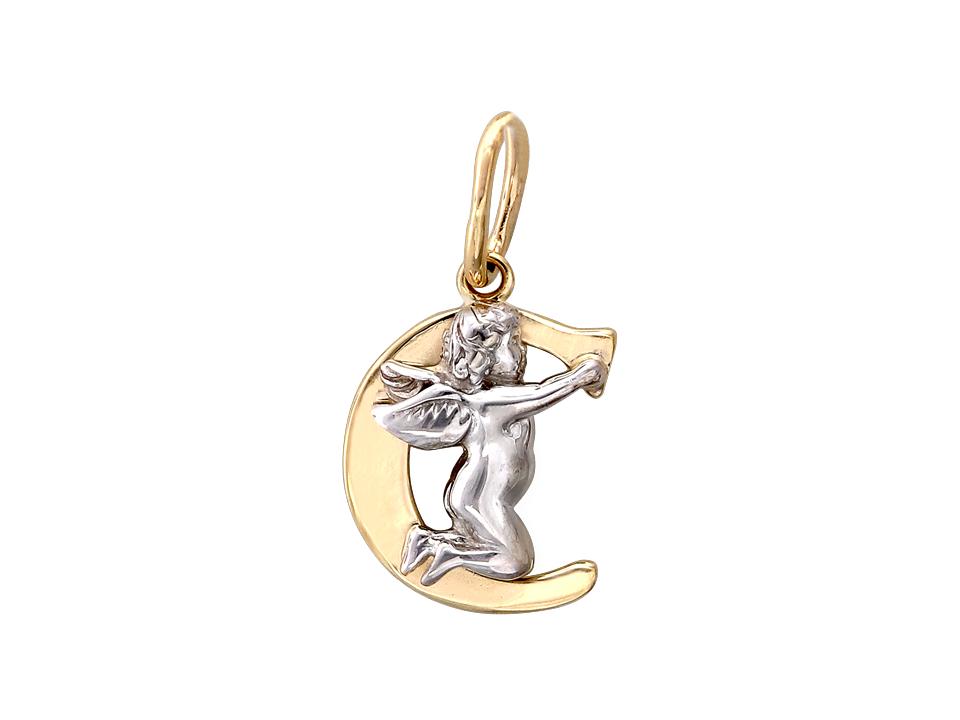 Кулоны, подвески, медальоны Эстет 01P06399SZH кулоны подвески медальоны эстет 01l521063