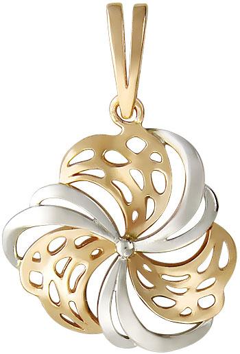 Кулоны, подвески, медальоны Эстет 01P066086 ювелирный завод эстет подвески и кулоны est 01п326277 тф