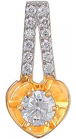 Кулоны, подвески, медальоны Эстет 01P1310977R