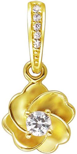 Кулоны, подвески, медальоны Эстет 01P1311477 ювелирный завод эстет подвески и кулоны est 01п326277 тф