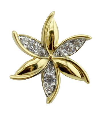 Кулоны, подвески, медальоны Эстет 01P1311531 цена и фото
