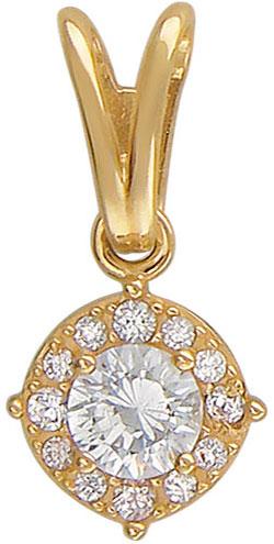 Кулоны, подвески, медальоны Эстет 01P139309
