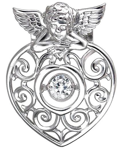 Кулоны, подвески, медальоны Эстет 01P152490 кулоны подвески медальоны эстет 01p012230