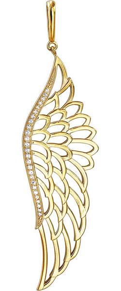 Кулоны, подвески, медальоны Эстет 01P158364A